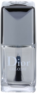 Dior Gel Coat lak na nehty s vysokým leskem