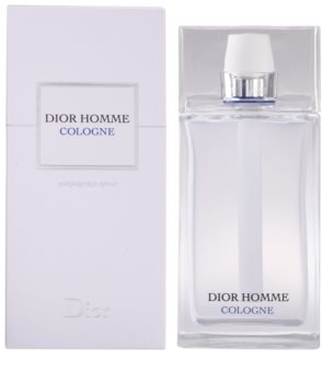 Dior Homme Cologne kolonjska voda za moške