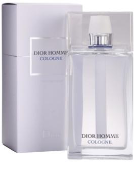 Dior Homme Cologne Eau de Cologne para homens 200 ml