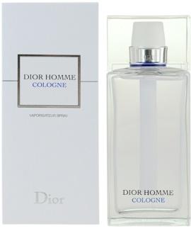 Dior Homme Cologne Eau de Cologne Für Herren 125 ml