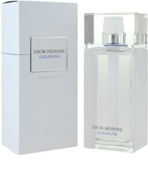 Dior Homme Cologne Eau de Cologne voor Mannen 125 ml