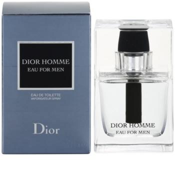 Dior Homme Eau for Men toaletní voda pro muže 50 ml