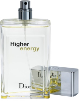 Dior Higher Energy Eau de Toilette Für Herren 100 ml