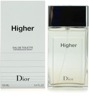 Dior Higher toaletná voda pre mužov 100 ml