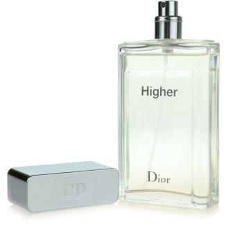 Dior Higher eau de toilette pentru barbati 100 ml