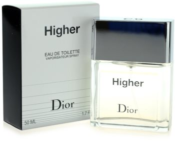 Dior Higher eau de toilette pentru barbati 50 ml