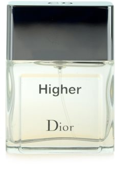 Dior Higher Eau de Toilette for Men 50 ml