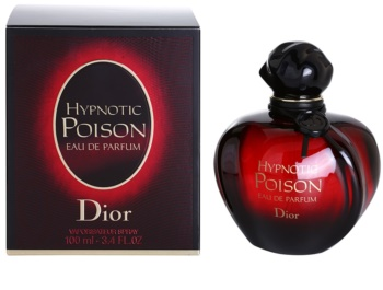 Dior Hypnotic Poison 2014 Eau De Parfum Für Damen 100 Ml Notinode