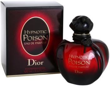 Dior Hypnotic Poison (2014) eau de parfum pentru femei 100 ml