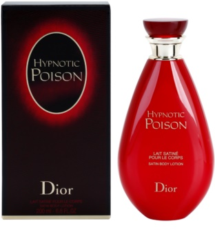 Dior Hypnotic Poison mleczko do ciała dla kobiet 200 ml