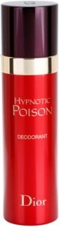Dior Hypnotic Poison deodorant Spray para mulheres 100 ml