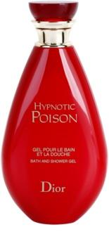 Dior Poison Hypnotic Poison sprchový gél pre ženy 200 ml
