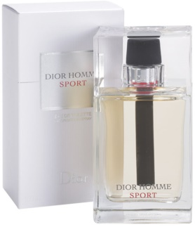 Dior Homme Sport woda toaletowa dla mężczyzn 100 ml
