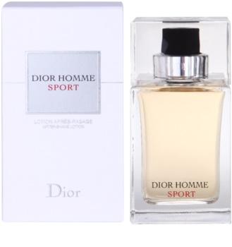 Dior Homme Sport voda po holení pro muže 100 ml
