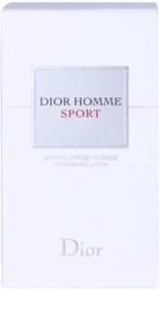 Dior Homme Sport After Shave für Herren 100 ml