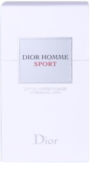 Dior Homme Sport After Shave Lotion for Men 100 ml