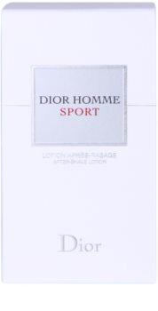 Dior Homme Sport Aftershave lotion  voor Mannen 100 ml