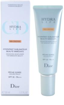 Dior Hydra Life BB krém pro všechny typy pleti
