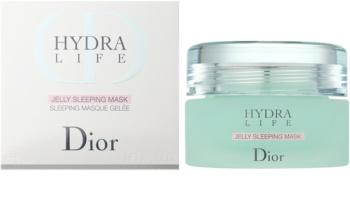 Dior Hydra Life nočná hydratačná maska