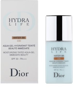 Dior Hydra Life hidratáló BB krém SPF 30