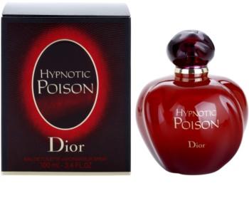 Dior Hypnotic Poison 1998 Eau De Toilette Pour Femme 100 Ml