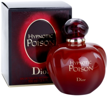 Dior Hypnotic Poison (1998) Eau de Toilette for Women 100 ml