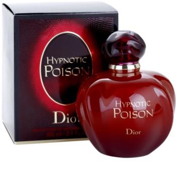 Dior Hypnotic Poison (1998) Eau de Toilette voor Vrouwen  100 ml