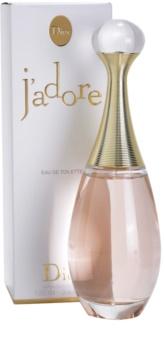 Dior J'adore Eau de Toilette woda toaletowa dla kobiet 100 ml