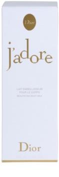 Dior J'adore telové mlieko pre ženy 150 ml