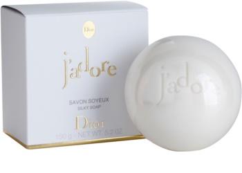 Dior J'adore sapun parfumat pentru femei 150 g