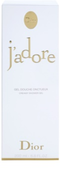 Dior J'adore gel za tuširanje za žene 200 ml