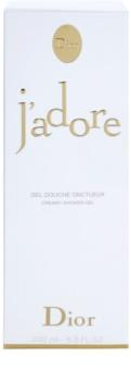 Dior J'adore tusfürdő nőknek 200 ml