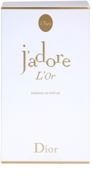 Dior J'adore L'Or parfumuri pentru femei 40 ml