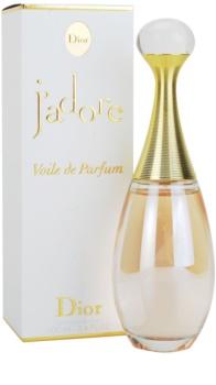 Dior J'adore Voile de Parfum Eau de Parfum für Damen 100 ml