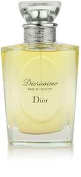 Dior Les Creations de Monsieur Dior Diorissimo Eau de Toilette toaletna voda za ženske 100 ml