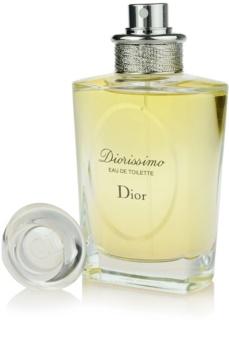 Dior Les Creations de Monsieur Dior Diorissimo Eau de Toilette Eau de Toilette para mulheres 100 ml
