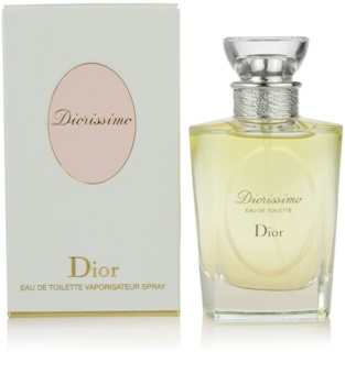 Dior Les Creations de Monsieur Dior Diorissimo Eau de Toilette woda toaletowa dla kobiet 50 ml