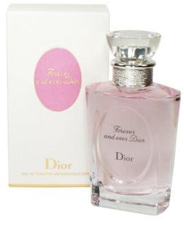 Dior Les Creations de Monsieur Dior Forever and Ever eau de toilette pentru femei 50 ml