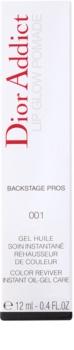 Dior Dior Addict Lip Glow Pomade balsam de buze nutritiv stralucitor