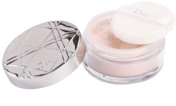 Dior Diorskin Nude Air Loose Powder pudra pentru sanatate