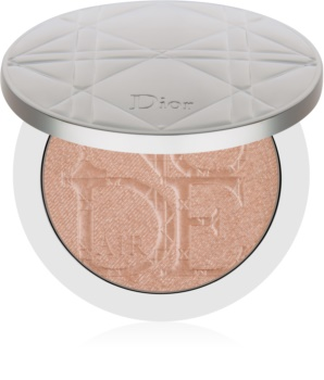 Dior Diorskin Nude Air Luminizer rozjasňujúci púder
