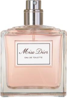 Dior Miss Dior eau de toilette pentru femei 100 ml