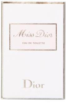 Dior Miss Dior (2013) toaletní voda pro ženy 100 ml