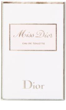 Dior Miss Dior eau de toilette pour femme 100 ml