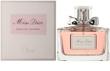 Dior Miss Dior Absolutely Blooming Eau De Parfum Pentru Femei 100