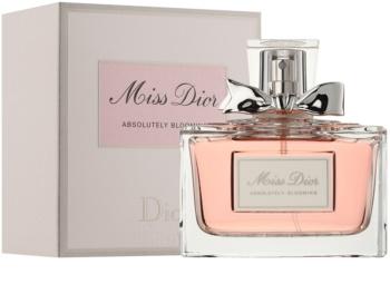 eb5e310fe48 Dior Miss Dior Absolutely Blooming eau de parfum para mulheres 100 ml