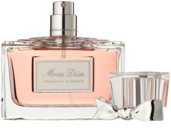 Dior Miss Absolutely Blooming parfémovaná voda pro ženy 100 ml
