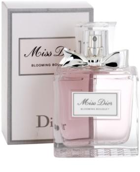 Dior Miss Blooming Bouquet Eau de Toillete για γυναίκες 100 μλ