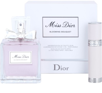 Dior Miss Dior Blooming Bouquet lote de regalo I. para mujer
