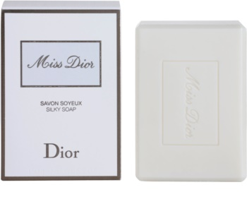 Dior Miss Dior (2012) parfémované mýdlo pro ženy 150 g